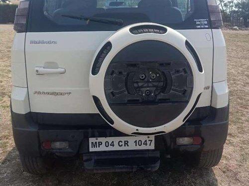2016 Mahindra NuvoSport N8 MT for sale in Bhopal