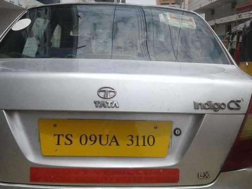 2009 Tata Indigo LX MT for sale in Hyderabad