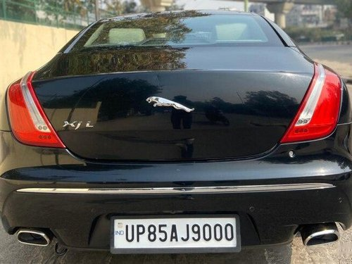 Used 2013 Jaguar XJ 3.0L AT for sale in New Delhi