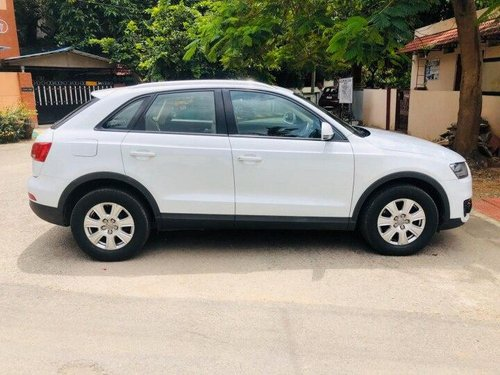 2014 Audi Q3 2012-2015 AT for sale in Bangalore-3
