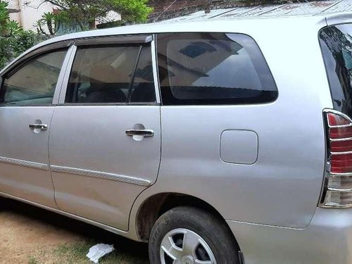 Used 2010 Toyota Innova Crysta MT for sale in Dhanbad