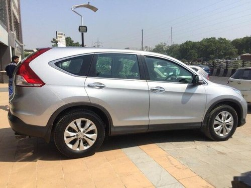 2015 Honda CR-V 2.4 4WD AT for sale in Ahmedabad
