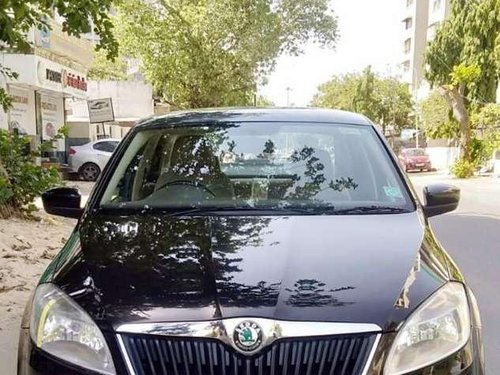 2013 Skoda Rapid MT for sale in Ahmedabad-7