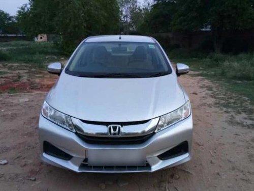 Used 2016 Honda City VTEC MT for sale in Gurgaon