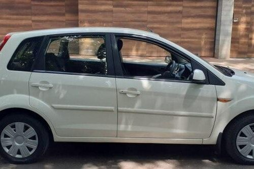 Used Ford Figo Diesel ZXI 2011 MT for sale in Bangalore