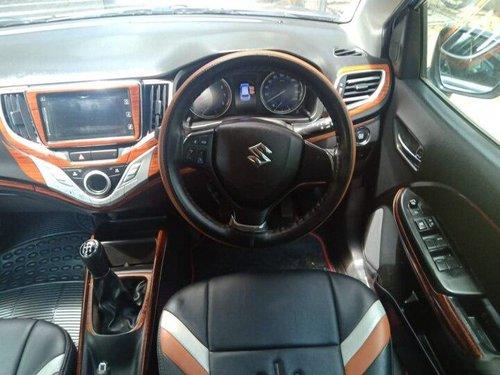 2019 Maruti Suzuki Baleno RS MT for sale in Mumbai