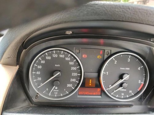 BMW X1 sDrive 20d xLine 2012 AT for sale in Bangalore