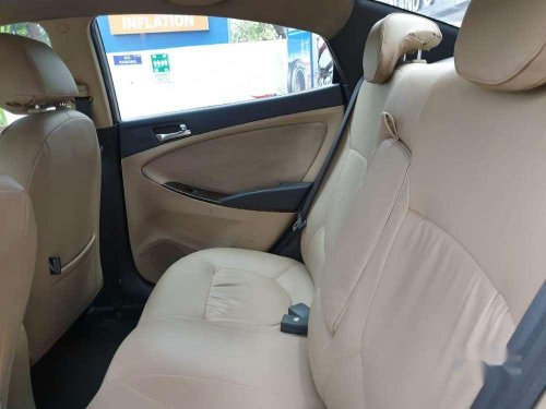 2015 Hyundai Verna 1.6 SX VTVT MT for sale in Kolkata