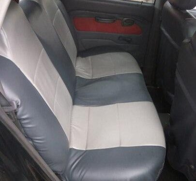 Hyundai Santro Xing GLS 2009 MT for sale in Mumbai-1