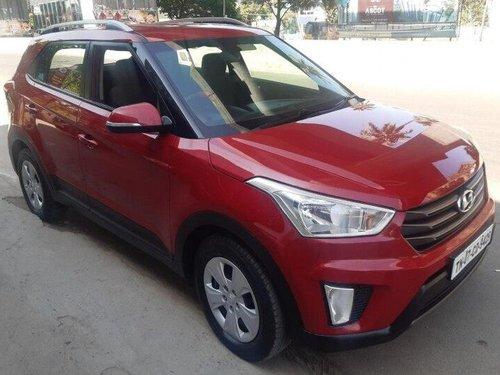 Used Hyundai Creta 1.6 SX Option 2016 MT for sale in Chennai