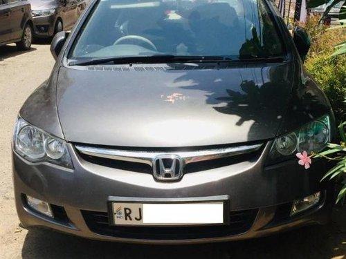Used 2008 Honda Civic 2006-2010 1.8 V MT in Jaipur