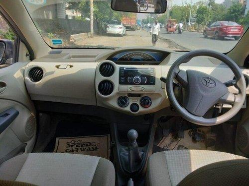 2014 Toyota Etios Liva G MT for sale in Noida