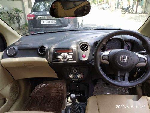 Honda Amaze 1.2 SMT I VTEC, 2015, Petrol MT in Noida