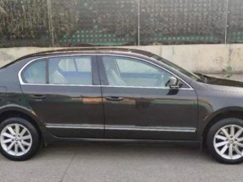 2014 Skoda Superb Elegance 1.8 TSI AT for sale in New Delhi