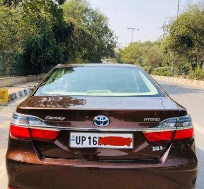 Toyota Camry 2015 AT for sale in New Delhi