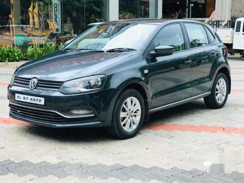 2015 Volkswagen Polo MT for sale in Kozhikode