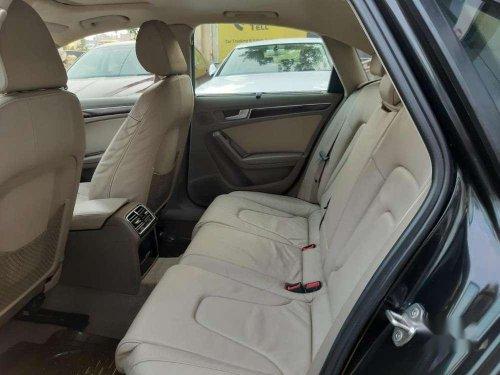 Audi A4 2.0 TDI Multitronic 2011 AT for sale in Kolkata