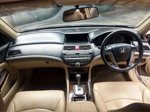 2010 Honda Accord 2.4 AT for sale in Pune