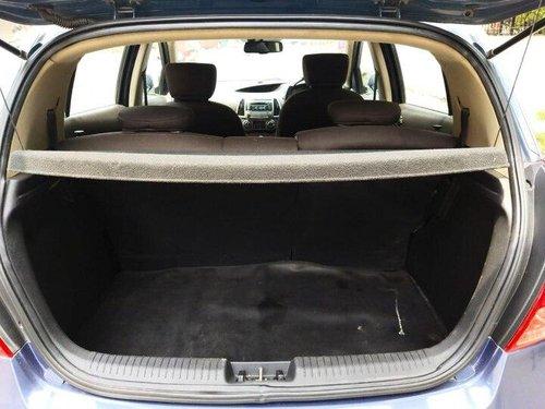 Hyundai i20 1.2 Sportz Option 2013 MT for sale in Nagpur