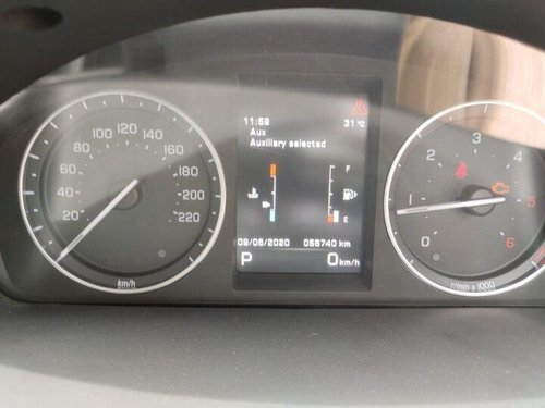 2013 Land Rover Freelander 2 HSE SD4 AT in Bangalore