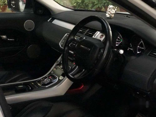 2012 Land Rover Range Rover Evoque 2.0 TD4 HSE Dynamic AT in Nagpur