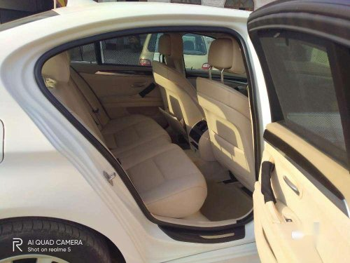 BMW 5 Series 520d Luxury Line 2012 AT for sale in Hyderabad