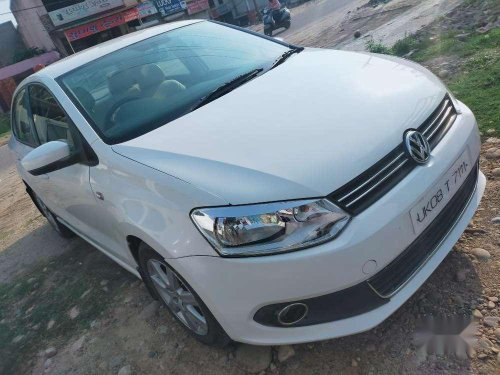 2012 Volkswagen Vento MT for sale in Haridwar