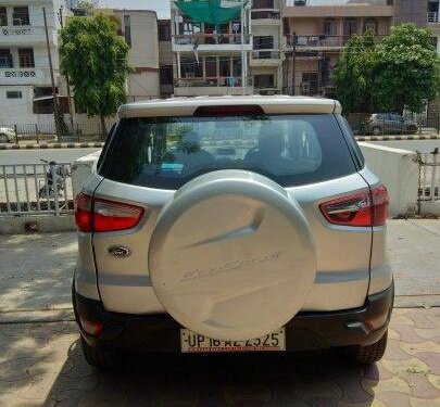 2015 Ford EcoSport 1.5 TDCi Ambiente MT for sale in Noida