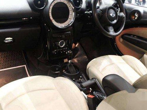 2013 Mini Countryman Cooper D MT for sale in Kochi