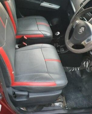 2012 Maruti Wagon R LXI CNG MT for sale in Mumbai