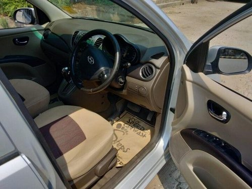 2012 Hyundai i10 Asta Sunroof AT for sale in Noida