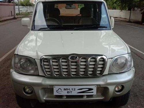 2006 Mahindra Scorpio SLX 2.6 Turbo 7 Str MT for sale in Nagpur