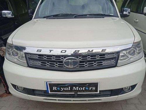 2015 Tata Safari Storme VX MT for sale in Allahabad