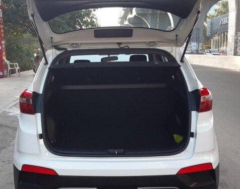Hyundai Creta 1.6 SX Option 2016 MT for sale in Chennai