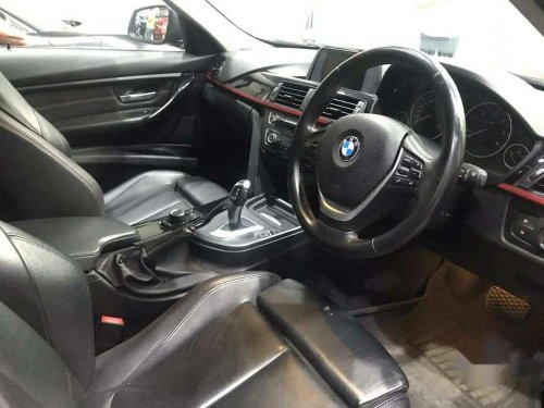 2013 BMW 3 Series 320d Highline AT for sale in Hyderabad