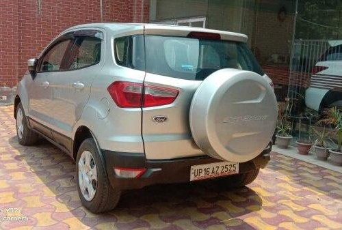 Used 2015 Ford EcoSport 1.5 TDCi Ambiente MT for sale in Noida