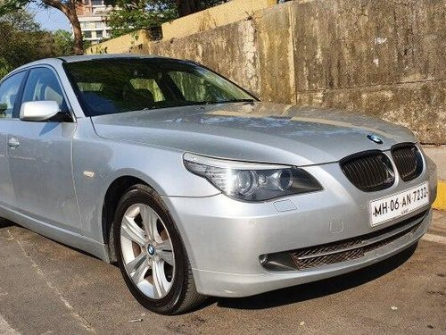 2008 BMW 5 Series 2007-2010 AT for sale in Mumbai