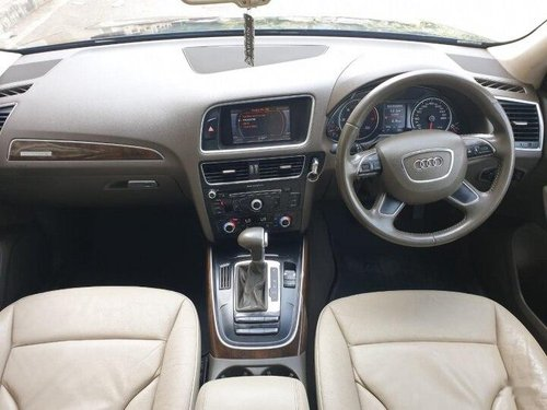 Audi Q5 2.0 TDI 2013 AT for sale in Mumbai