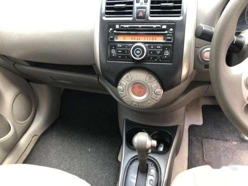 2013 Nissan Sunny XL CVT MT for sale in Chennai