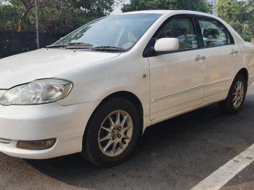 2009 Toyota Corolla H5 MT for sale in Mumbai