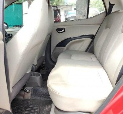 Used 2010 Hyundai i10 Magna 1.2 MT for sale in Pune