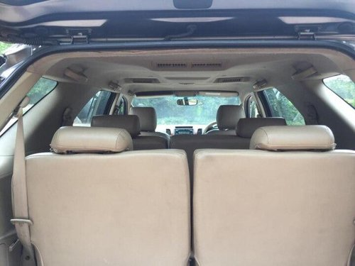 Toyota Fortuner 3.0 Diesel 2011 MT for sale in Ahmedabad