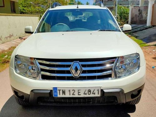 2014 Renault Duster MT for sale in Chennai