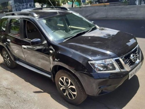 Nissan Terrano XL D Option 2014 MT for sale in Chennai