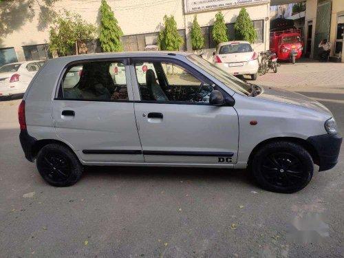 2011 Maruti Suzuki Alto 800 LXI MT for sale in Chandigarh