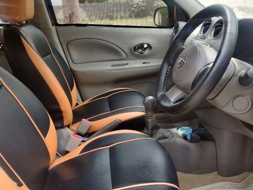 Nissan Micra 2013 Diesel MT for sale in Hyderabad