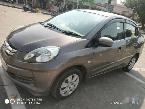 2013 Honda Amaze MT for sale in Rohtak