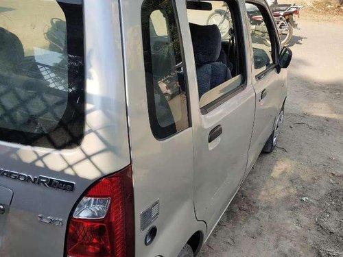 Used Maruti Suzuki Wagon R 2008 MT for sale in Lucknow