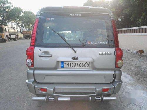 Mahindra Scorpio, 2010, Diesel MT in Chennai
