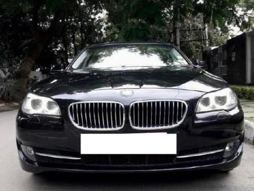 2010 BMW 5 Series 2007-2010 AT for sale in Bangalore